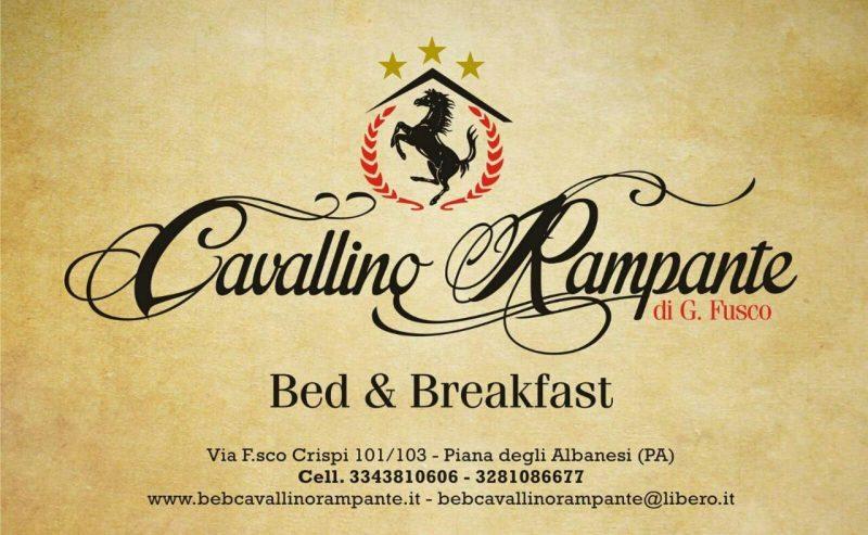 B&B Cavallino Rampante