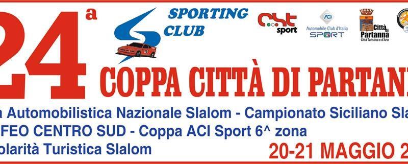 24° Coppa Città di Partanna