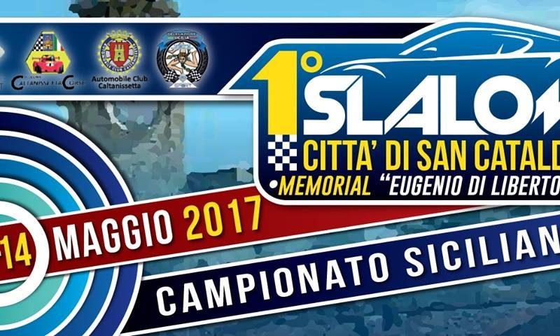 1° Slalom Città di San Cataldo
