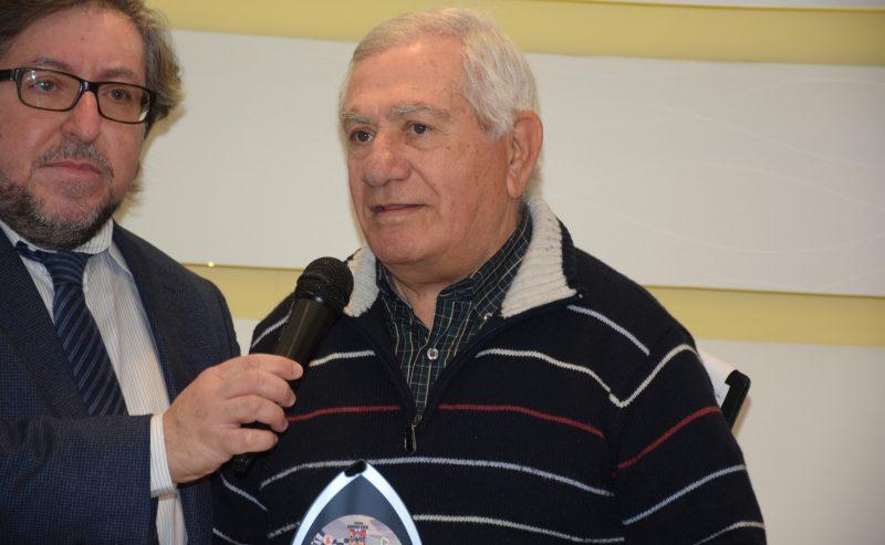 Presidente Gaetano Armanno